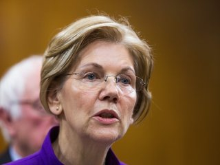 Cherokee Nation issues statement on Sen. Warren