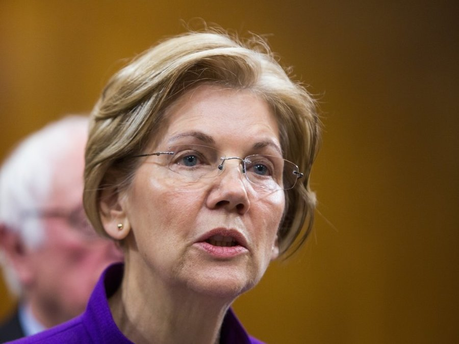 Cherokee Nation issues statement on Sen. Elizabeth Warren's DNA test results - K...