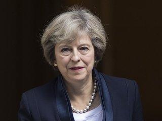 Theresa May delays Britain's key Brexit vote