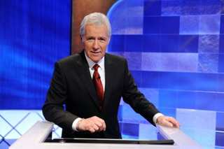 Behind-the-scenes secrets of 'Jeopardy!'