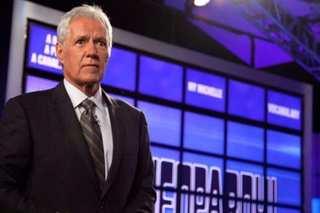 Alex Trebek will host 'Jeopardy' through 2022
