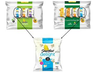 Recall: Frito-Lay recalls popcorn product