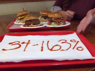 Study suggests heavy tax on red meat