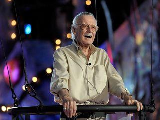 Stan Lee dies at age 95