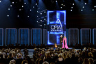 CMA Awards ratings hit all-time low