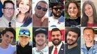Garth Brooks honors shooting victims at CMAs