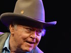 Roy Clark, country guitar virtuoso, has died