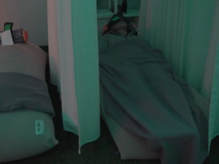 Studio brings nap time back for adults